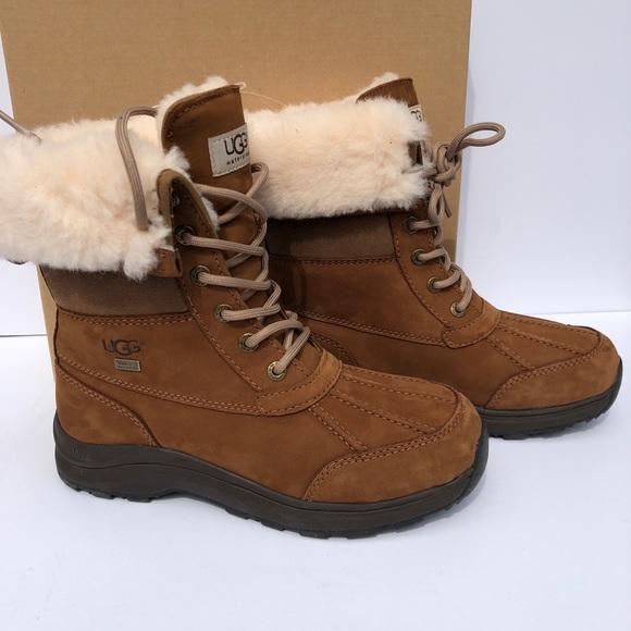 a97d6cda203 UGG ADIRONDACK III WINTER SNOW BOOTS BRAND *NIB* NWT